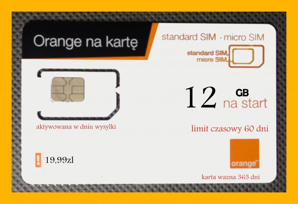 Doładowanie orange - uniwersalne rozwiązanie dla każdego ...